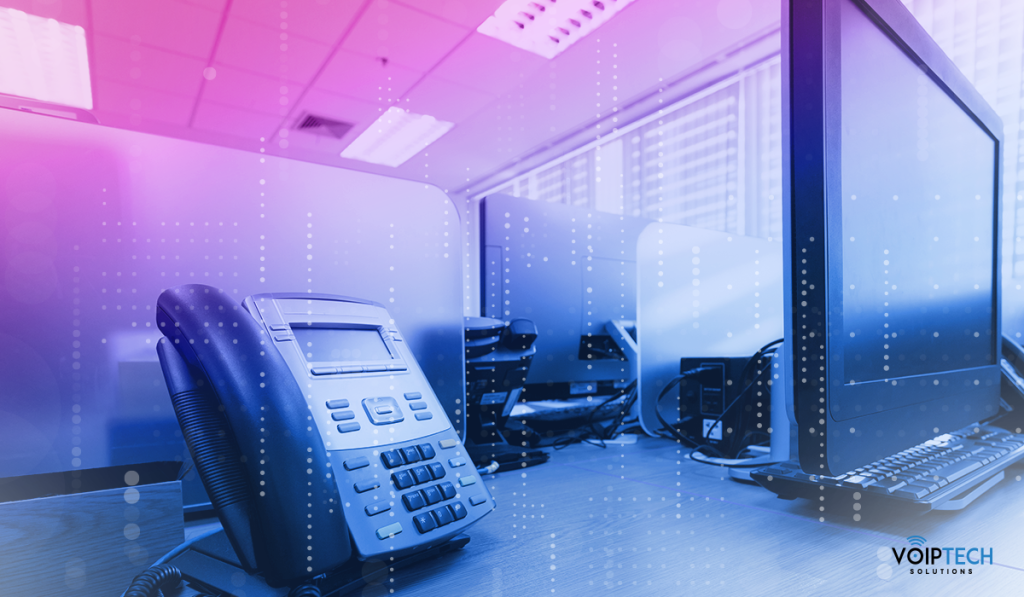 VoIP Phones for Unified Communications as a Service