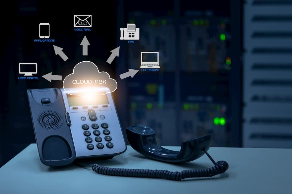 voip number