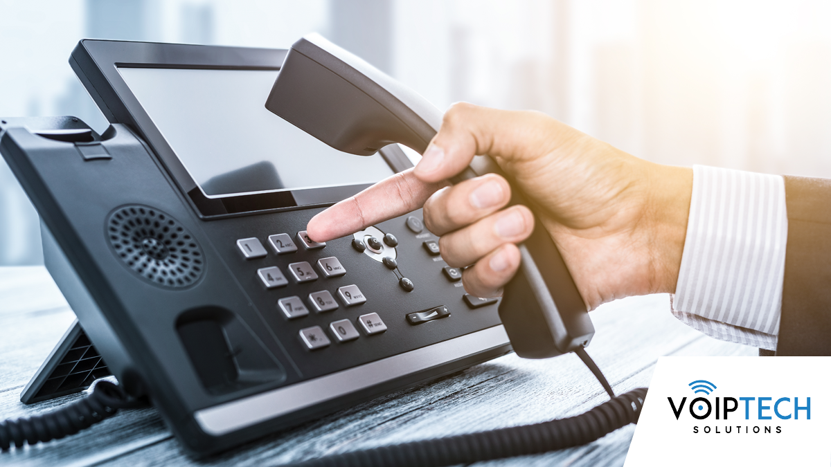 Things to Consider When Choosing VoIP Phones