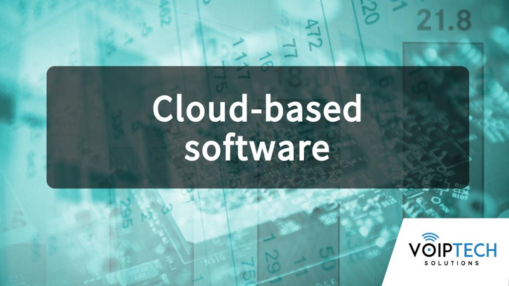 Cloud-based Predictive Dialer Feature