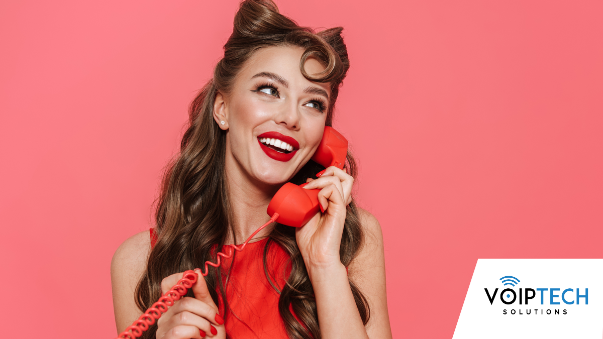 Why Landline Phones Are Still in Fashion in 2020?
