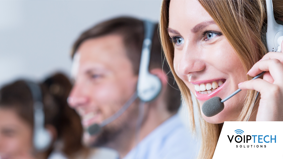 Call Centre Solutions: Tech Trends to Watch for in 2021